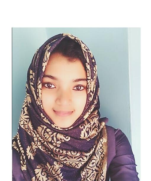Shahna.C