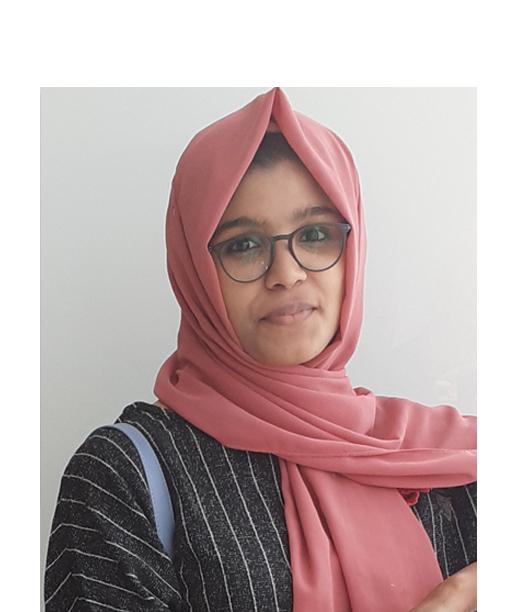 SHEFAANA SHARIN