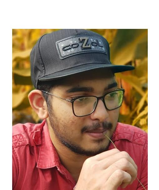 Mohammed Jasim