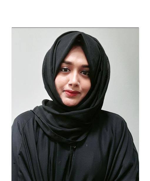 Fathima Rasun EK