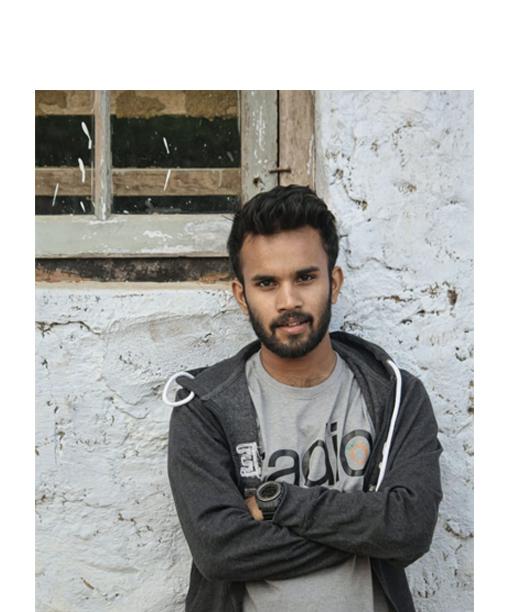 Muhammed Fadil KS