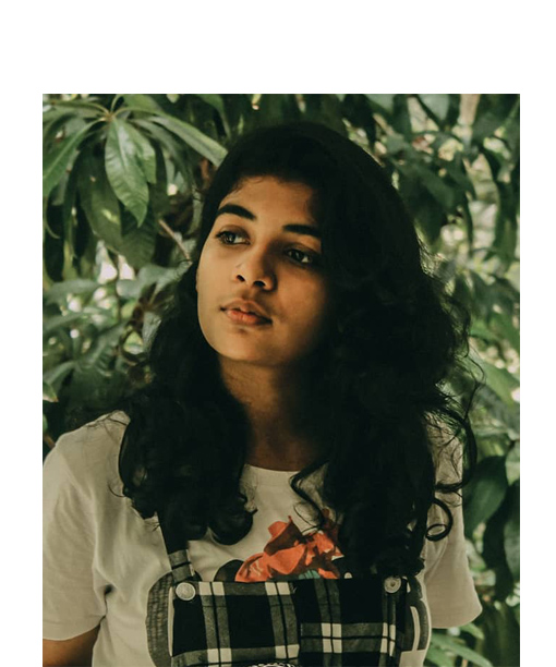 Jahana Sherin MA