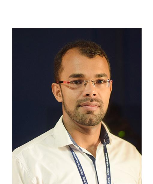Jemsheer Ahmed P