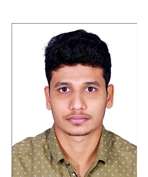 Mohammed Anshad PK