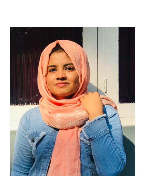 Fathima Afeefa A
