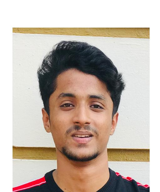Mohammed Navaf Tk