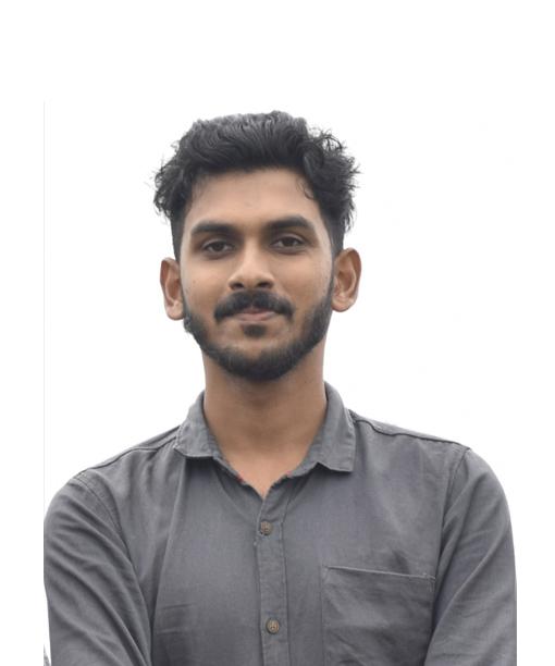 Ameen Shahid N