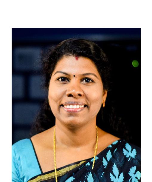 Dr. Raji CG